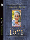Amazing Love (MP3): True Stories of the Power of Forgiveness